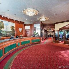 Отель Royal Hotel Carlton Италия, Болонья - 3 отзыва об отеле, цены и фото номеров - забронировать отель Royal Hotel Carlton онлайн развлечения
