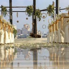 Отель Marco Polo Lingnan Tiandi Foshan фото 6