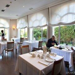 Отель Villa Soro питание фото 2