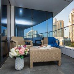 Гостиница Atlantic Garden Resort балкон