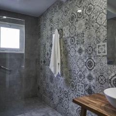 Отель Urban Heights 2bd Apartment Греция, Афины - отзывы, цены и фото номеров - забронировать отель Urban Heights 2bd Apartment онлайн ванная