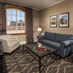 Hotel Normandie - Los Angeles комната для гостей фото 2