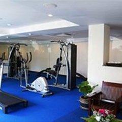 Отель Baan Yuree Resort and Spa фитнесс-зал фото 4