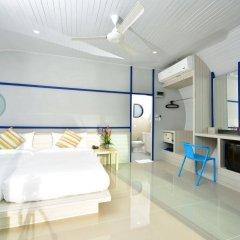 Отель Krabi Boat Lagoon Resort комната для гостей фото 2