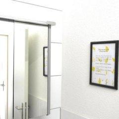Отель INSIDE FIVE City Apartments Швейцария, Цюрих - отзывы, цены и фото номеров - забронировать отель INSIDE FIVE City Apartments онлайн ванная фото 2