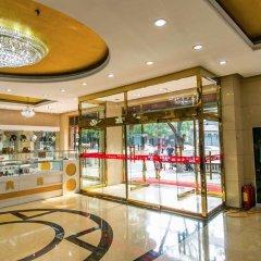 Отель Beijing Botaihotel интерьер отеля фото 2