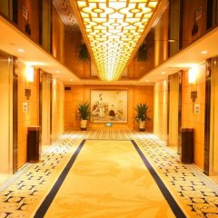 Отель Century Plaza Hotel Китай, Шэньчжэнь - отзывы, цены и фото номеров - забронировать отель Century Plaza Hotel онлайн сауна