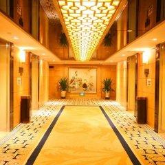 Century Plaza Hotel сауна
