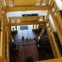 Отель Coral Costa Caribe спа фото 2