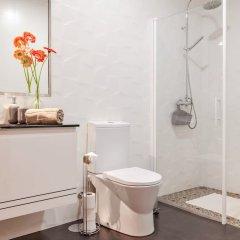 Отель Casa Sol by MHM Санта-Крус ванная фото 2