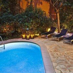 Отель Balmes Испания, Барселона - 10 отзывов об отеле, цены и фото номеров - забронировать отель Balmes онлайн бассейн