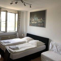 Отель City Apartment Германия, Кёльн - отзывы, цены и фото номеров - забронировать отель City Apartment онлайн комната для гостей