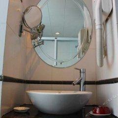 Kingdom Hotel ванная