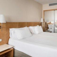Отель Nh Ciudad Real Сьюдад-Реаль комната для гостей фото 4
