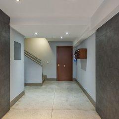 Отель Apartamento Chueca I интерьер отеля