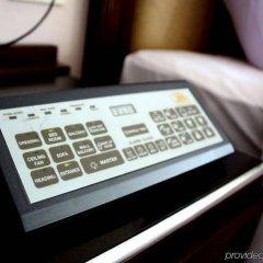 Отель Pattaya Loft Hotel Таиланд, Паттайя - отзывы, цены и фото номеров - забронировать отель Pattaya Loft Hotel онлайн сейф в номере