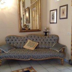 Отель Floridiana Италия, Амальфи - отзывы, цены и фото номеров - забронировать отель Floridiana онлайн комната для гостей
