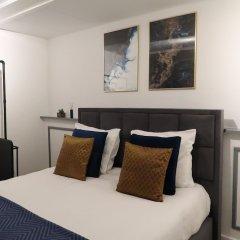 Отель Kerkstraat Suites Нидерланды, Амстердам - отзывы, цены и фото номеров - забронировать отель Kerkstraat Suites онлайн комната для гостей фото 2