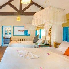 Отель Ocean House комната для гостей фото 3