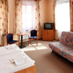 Hotel Agricola комната для гостей фото 3