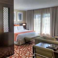 Отель Crowne Plaza Dubai - Deira Дубай фото 3