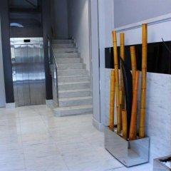 Отель Pension San Telmo интерьер отеля