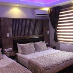 Vera Otel Турция, Эрдек - отзывы, цены и фото номеров - забронировать отель Vera Otel онлайн комната для гостей фото 4