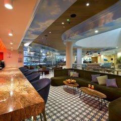 Be Club Hotel – All Inclusive Эйлат гостиничный бар фото 3