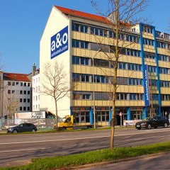 Photo of A&O München Laim