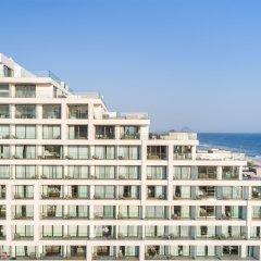 LSH Hotel пляж фото 2