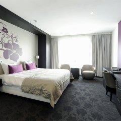 Отель Van Der Valk Hotel Oostkamp-Brugge Бельгия, Осткамп - отзывы, цены и фото номеров - забронировать отель Van Der Valk Hotel Oostkamp-Brugge онлайн комната для гостей фото 3