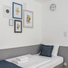 Отель Corner Hotel Польша, Краков - отзывы, цены и фото номеров - забронировать отель Corner Hotel онлайн комната для гостей фото 4