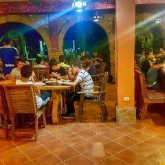 Hotel Camino Maya Ciudad Blanca питание фото 2