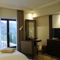 Отель Renaissance Tuscany Il Ciocco Resort & Spa 4* Номер Делюкс с 2 отдельными кроватями