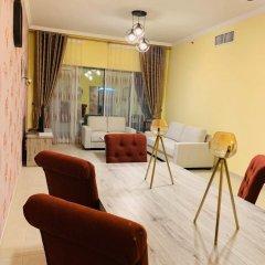 Отель Downtown 2bedroom Holidays R Us Дубай комната для гостей фото 3