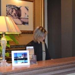 Отель Ambienthotels Villa Adriatica интерьер отеля
