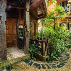 Отель Phu Pha Aonang Resort & Spa фото 5