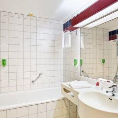 Austria Trend Hotel Lassalle Wien ванная фото 2