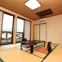 Отель Shiki no Mori Япония, Минамиогуни - отзывы, цены и фото номеров - забронировать отель Shiki no Mori онлайн комната для гостей фото 3