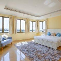Отель E&T Holiday Homes - Signature Villa K комната для гостей фото 5