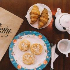 Ivan Chai - hotel and coffee в номере фото 2