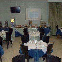 Hotel Niagara Римини питание фото 3