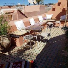 Отель Riad Al Wafaa Марокко, Марракеш - отзывы, цены и фото номеров - забронировать отель Riad Al Wafaa онлайн пляж