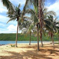 Отель Sunshine Villa Вьетнам, Нячанг - отзывы, цены и фото номеров - забронировать отель Sunshine Villa онлайн пляж фото 2