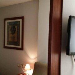 Отель Hostal LK удобства в номере фото 2