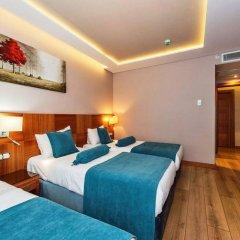 Отель The Meretto Old City İstanbul комната для гостей фото 11