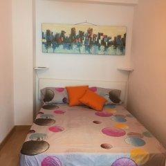 Отель Appartamento turistico Испания, Аликанте - отзывы, цены и фото номеров - забронировать отель Appartamento turistico онлайн комната для гостей фото 4