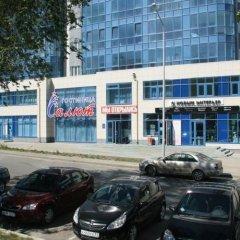 Гостиница Салют в Белгороде 2 отзыва об отеле, цены и фото номеров - забронировать гостиницу Салют онлайн Белгород парковка