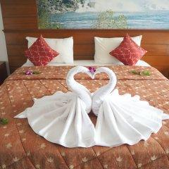 Отель Machorat Aonang Resort Таиланд, Краби - отзывы, цены и фото номеров - забронировать отель Machorat Aonang Resort онлайн в номере фото 2