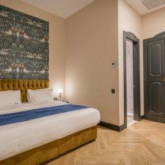 Museum Hotel Orbeliani Тбилиси комната для гостей фото 11